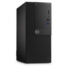 Dell Optiplex 3050 MT Intel Core i3-7100 Desktop Computer