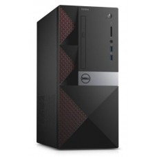 Dell Vostro 3668 Intel Core i3-7100 Desktop Computer