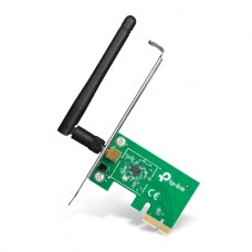 TP-LINK TL-WN781ND 150MBPS WIRELESS N PCI EXPRESS