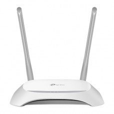 TP-LINK TL-WR840N 300MBPS WIRELESS N ROUTER, BROADBAND